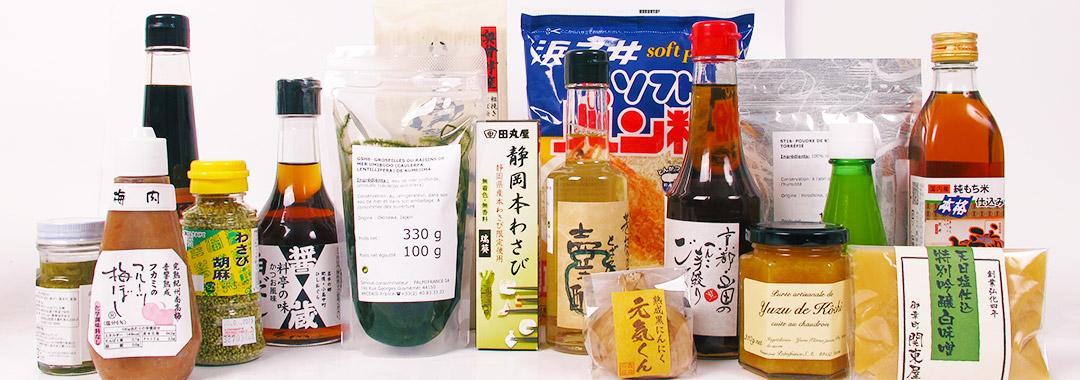 japanese fine food