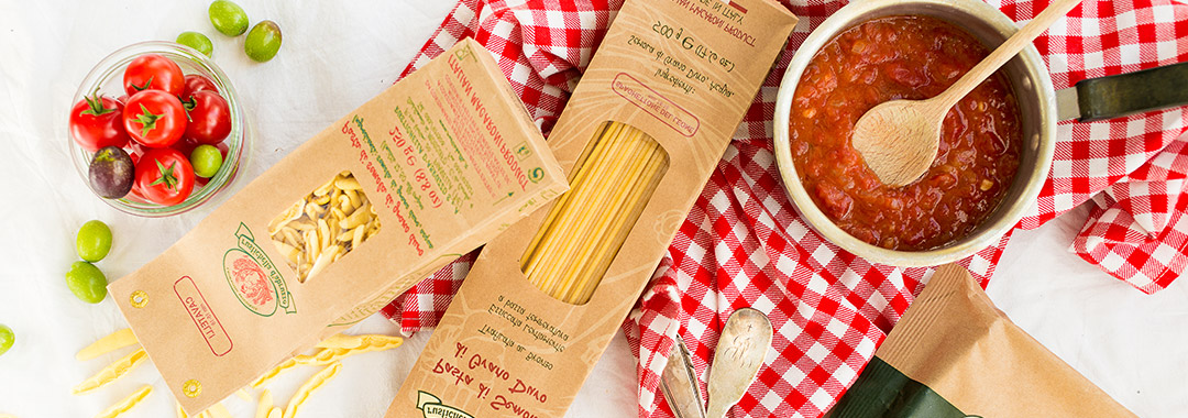 how to cook durum wheat pasta