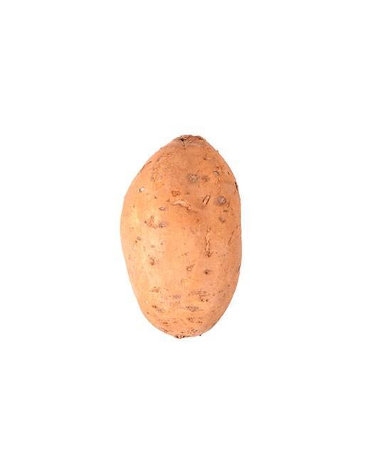 White Sweet Potato Edelices
