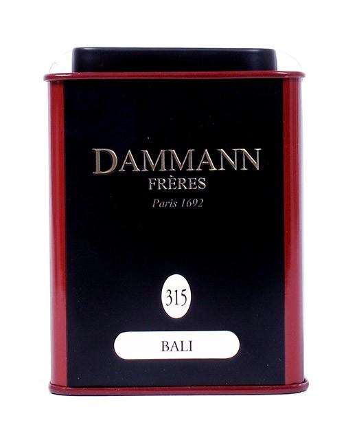Tea Bali Dammann Fr 232 Res Edelices Co Uk