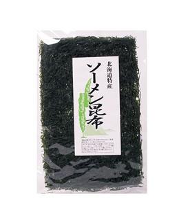 Algues Kombu spaghetti - Association Esan