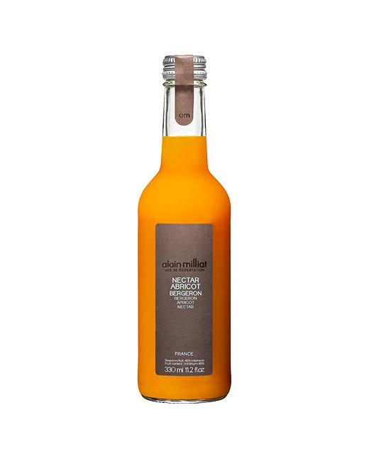 Apricot nectar - Alain Milliat