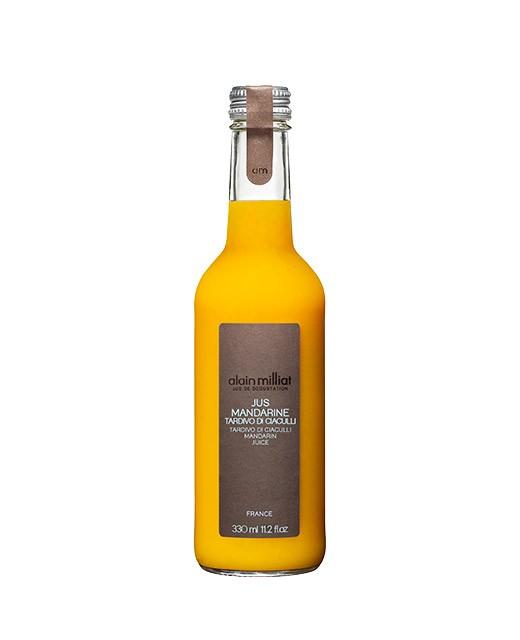 Mandarin Juice - Alain Milliat
