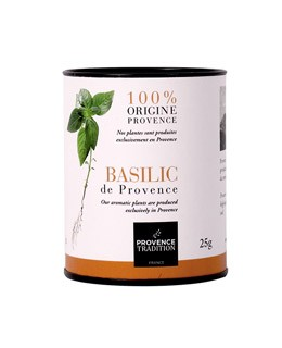 Basil - Provence Tradition