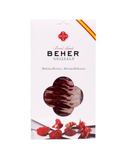 Bellota shoulder - sliced - Beher