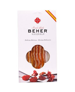 Bellota bacon - sliced - Beher