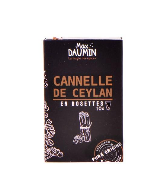 Cinnamon - fresh pods - Max Daumin