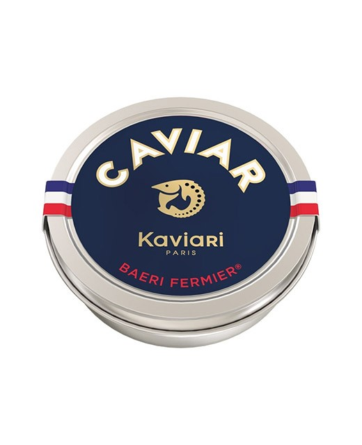 Baeri Royal Caviar 50g - Kaviari