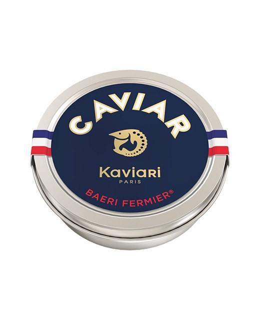Baeri Royal Caviar 125g - Kaviari
