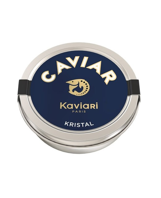 Kristal Caviar 50g - Kaviari