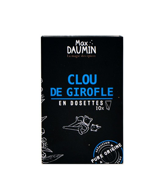 Clove - fresh pods - Max Daumin