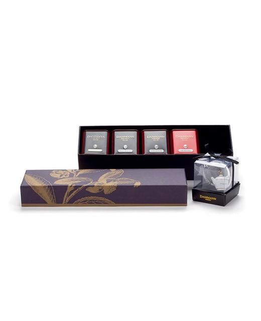 Tea gift set  - Lointains - Dammann Frères