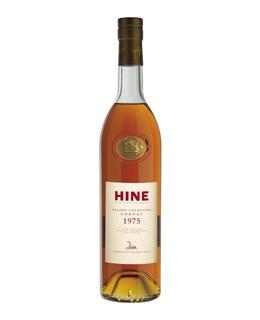 Cognac Hine Grande Champagne 1975 - Hine