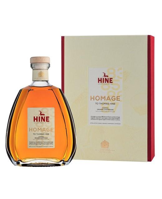 Cognac Hine Homage - Hine