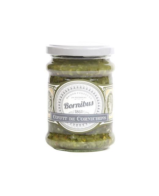 Pickle marmalade - Bornibus