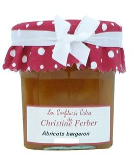 Apricot Jam - Christine Ferber