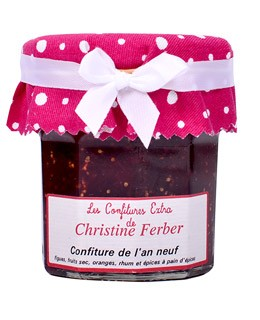 L'An Neuf (New Year) marmalade - Christine Ferber