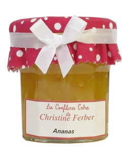 Pineapple Jam - Christine Ferber