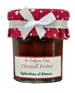 Wild Rose Jam - Christine Ferber