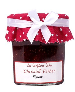 Fig Jam - Christine Ferber