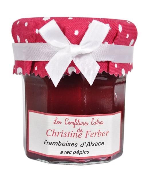 Raspberry Jam  - Christine Ferber