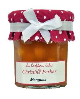 Mango Jam - Christine Ferber