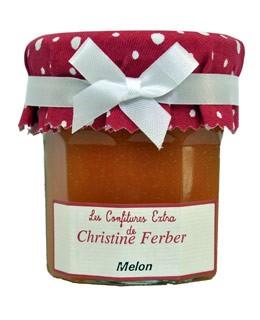 Melon Jam - Christine Ferber