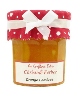 Bitter Orange marmalade  - Christine Ferber