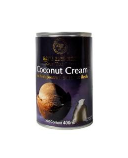 Coconut cream - Blue Elephant