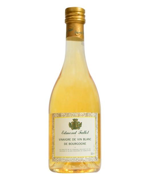 White wine vinegar from Burgundy - Fallot