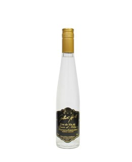 Gewurztraminer grape marc eau de vie - Gilbert Holl
