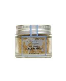 Halen Mon Smoked Salt Flakes - Terre Exotique