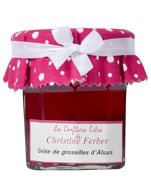 Gooseberry Jelly - Christine Ferber