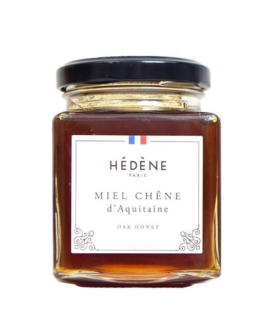 Oak honey from Aquitaine - Hédène