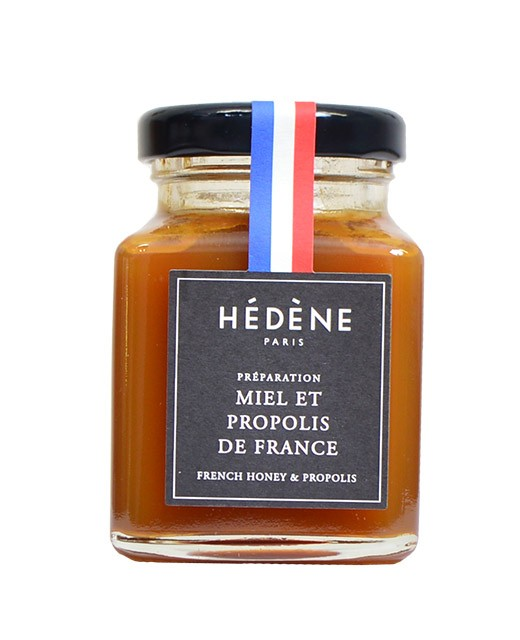 French honey and propolis - Hédène