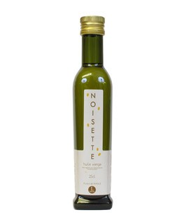 Hazelnut Oil 25 cl - Libeluile