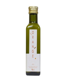 Olive oil with orange - Libeluile