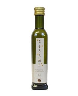 Sesame Oil 25 cl - Libeluile