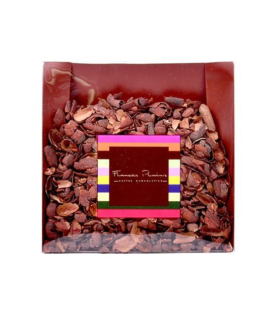 Organic cocoa tea - Pralus