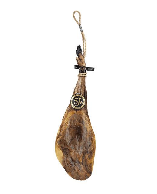 Bellota ham from Iberia 5 days - whole - Cinco Jotas