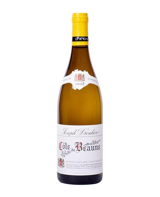 Joseph Drouhin - Côte de Beaune 2008 - white wine - Famille Rouzaud