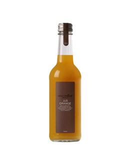 Blonde orange juice - Alain Milliat