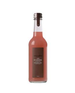 Rhubarb Juice - Alain Milliat