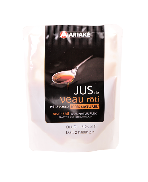 Veal Juice - Ariaké