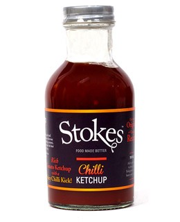 Chilli Ketchup - Stokes