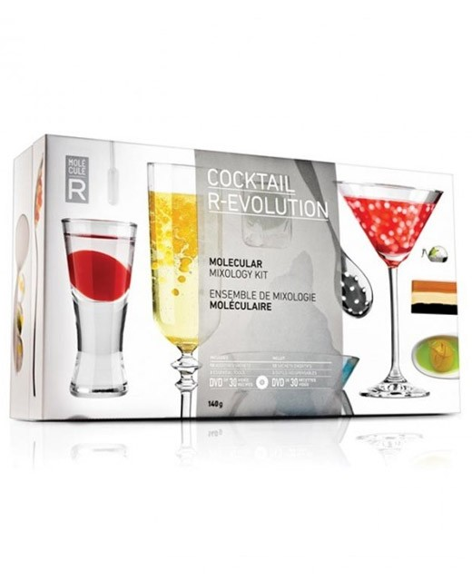 Molecular Cocktail Kit - Molécule-R