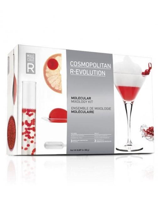 Molecular Cosmopolitan Kit - Molécule-R