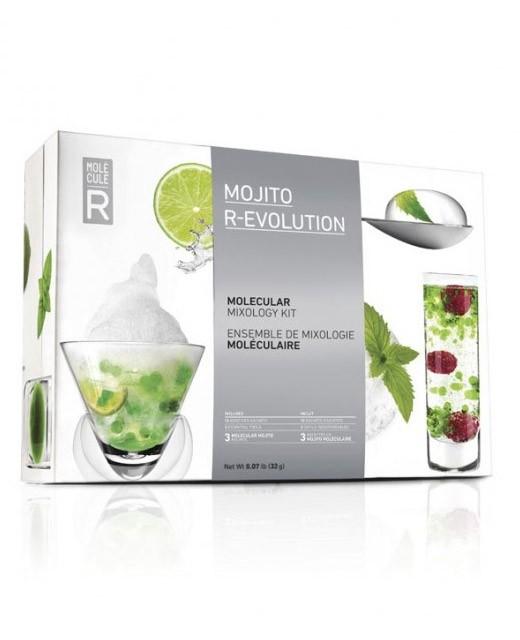 Molecular Mojito Kit - Molécule-R