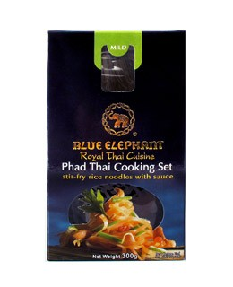 Pad Thai cooking set - Blue Elephant