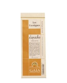 Lapacho - Les Jardins de Gaïa